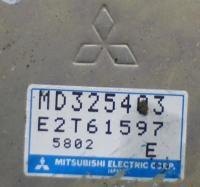 Блок управления Mitsubishi Space Runner Артикул 51052458 - Фото #2
