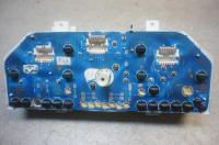 Щиток приборный (панель приборов) Mitsubishi Space Runner Артикул 51531729 - Фото #2