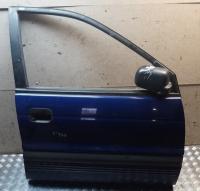 Уплотнитель стекла/двери Mitsubishi Space Runner Артикул 900084810 - Фото #1