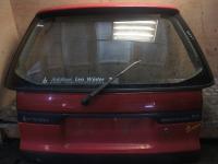 Замок двери (крышки) багажника Mitsubishi Space Runner Артикул 900107657 - Фото #1