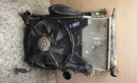Вентилятор радиатора Mitsubishi Space Star Артикул 51581683 - Фото #1