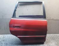 Дверь боковая Mitsubishi Space Star Артикул 51667633 - Фото #1
