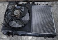 Вентилятор радиатора Mitsubishi Space Star Артикул 900117812 - Фото #1