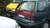 Mitsubishi Space Wagon (1991-1999) Разборочный номер W9235 #1