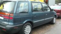 Mitsubishi Space Wagon (1991-1999) Разборочный номер W9235 #2