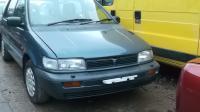 Mitsubishi Space Wagon (1991-1999) Разборочный номер W9235 #4