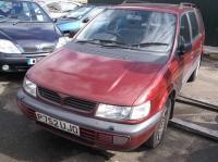 Mitsubishi Space Wagon (1991-1999) Разборочный номер B2505 #1