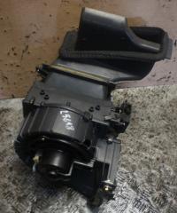 Двигатель отопителя (моторчик печки) Mitsubishi Space Wagon (1999-2004) Артикул 50876185 - Фото #1