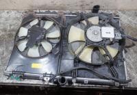 Вентилятор радиатора Mitsubishi Space Wagon (1999-2004) Артикул 900117811 - Фото #1