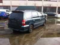 Mitsubishi Space Wagon (1999-2004) Разборочный номер 45524 #1