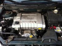 Mitsubishi Space Wagon (1999-2004) Разборочный номер 45524 #4