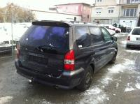 Mitsubishi Space Wagon (1999-2004) Разборочный номер L5618 #2