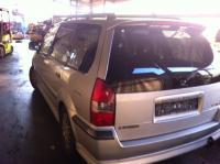 Mitsubishi Space Wagon (1999-2004) Разборочный номер 53163 #1