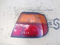 Фонарь Nissan Almera N15 (1995-2000) Артикул 50337402 - Фото #1