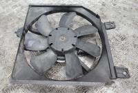 Вентилятор радиатора Nissan Almera N15 (1995-2000) Артикул 50876878 - Фото #1