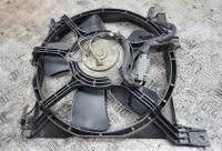 Двигатель вентилятора радиатора Nissan Almera N15 (1995-2000) Артикул 50876879 - Фото #1