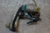 Двигатель омывателя Nissan Almera N15 (1995-2000) Артикул 51782915 - Фото #1