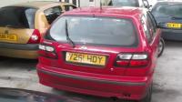 Nissan Almera N15 (1995-2000) Разборочный номер 43083 #3
