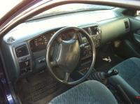 Nissan Almera N15 (1995-2000) Разборочный номер X8496 #3