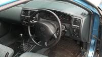 Nissan Almera N15 (1995-2000) Разборочный номер B1670 #3