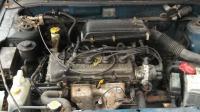 Nissan Almera N15 (1995-2000) Разборочный номер B1670 #4