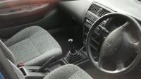 Nissan Almera N15 (1995-2000) Разборочный номер W7955 #3