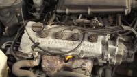 Nissan Almera N15 (1995-2000) Разборочный номер W7955 #4
