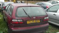 Nissan Almera N15 (1995-2000) Разборочный номер B1830 #2