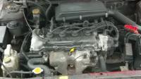 Nissan Almera N15 (1995-2000) Разборочный номер 45895 #4