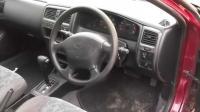 Nissan Almera N15 (1995-2000) Разборочный номер W8651 #5