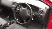 Nissan Almera N15 (1995-2000) Разборочный номер 48547 #3