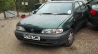 Nissan Almera N15 (1995-2000) Разборочный номер W8820 #1