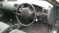 Nissan Almera N15 (1995-2000) Разборочный номер 49217 #4