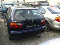 Nissan Almera N15 (1995-2000) Разборочный номер L5053 #3