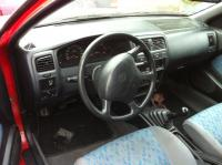 Nissan Almera N15 (1995-2000) Разборочный номер X9769 #3
