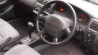 Nissan Almera N15 (1995-2000) Разборочный номер W9234 #3