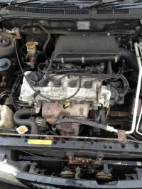 Nissan Almera N15 (1995-2000) Разборочный номер 52738 #4