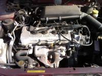 Nissan Almera N15 (1995-2000) Разборочный номер S0363 #4