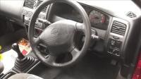 Nissan Almera N15 (1995-2000) Разборочный номер W9757 #3