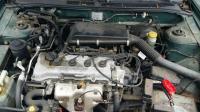 Nissan Almera N15 (1995-2000) Разборочный номер 54365 #4