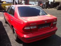 Nissan Almera N15 (1995-2000) Разборочный номер 54425 #1