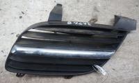 Решетка радиатора Nissan Almera N16 (2000-2007) Артикул 50845229 - Фото #1