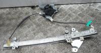 Стеклоподъемник электрический Nissan Almera N16 (2000-2007) Артикул 50861758 - Фото #1