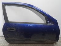 Дверь боковая Nissan Almera N16 (2000-2007) Артикул 51073107 - Фото #1