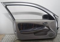 Дверь боковая Nissan Almera N16 (2000-2007) Артикул 51076711 - Фото #2