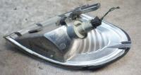 Поворот Nissan Almera N16 (2000-2007) Артикул 51504470 - Фото #2