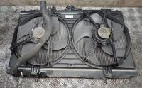 Радиатор основной Nissan Almera N16 (2000-2007) Артикул 51671262 - Фото #1