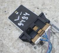 Сопротивление отопителя Nissan Almera N16 (2000-2007) Артикул 51822622 - Фото #1