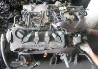 Блок цилиндров ДВС (картер) Nissan Almera N16 (2000-2007) Артикул 900041301 - Фото #1