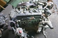 Головка блока цилиндров двигателя (ГБЦ) Nissan Almera N16 (2000-2007) Артикул 900041305 - Фото #1